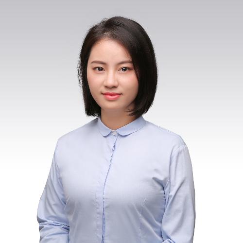 新东方胡娟娟老师