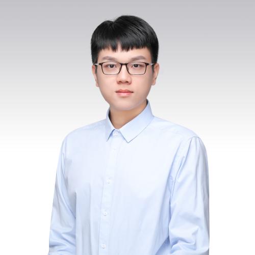 新东方郑博伦老师