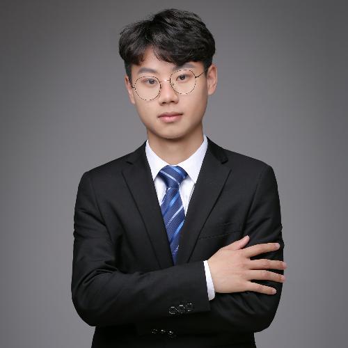 新东方李振宇老师