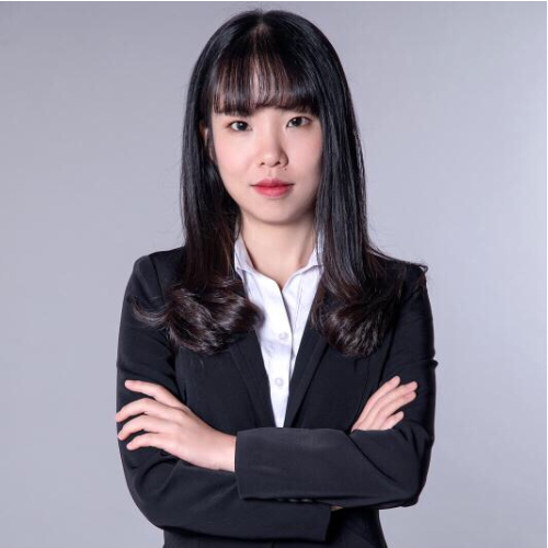 新东方潘曼丽老师