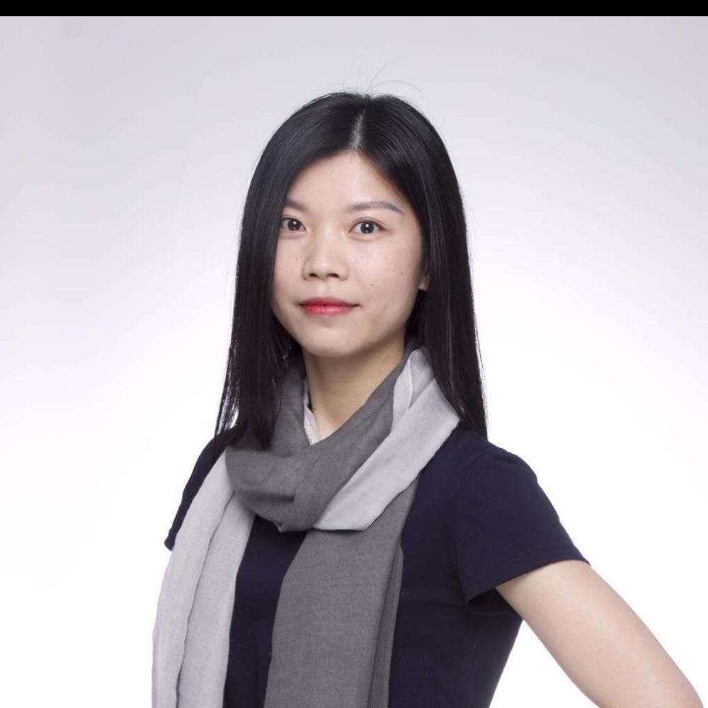 新东方张丽琴老师