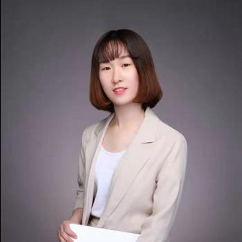 新东方陈丹丹老师
