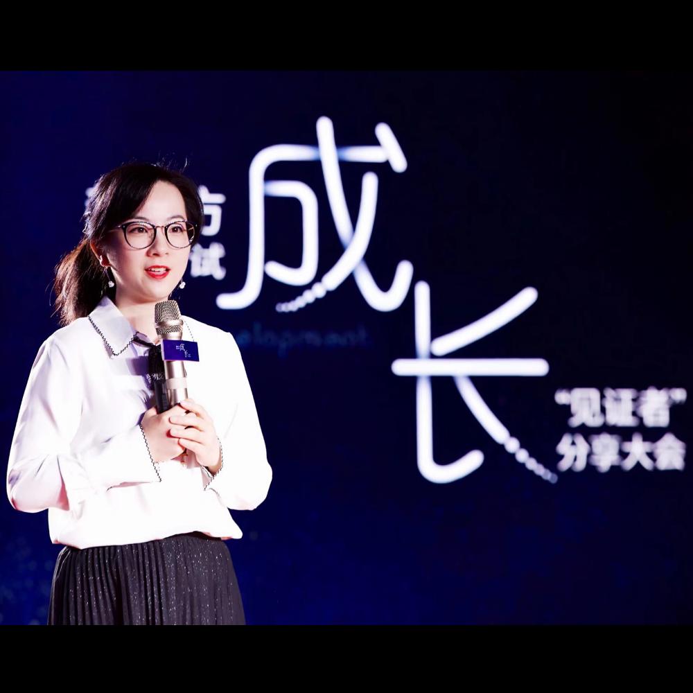 武汉新东方熊颖