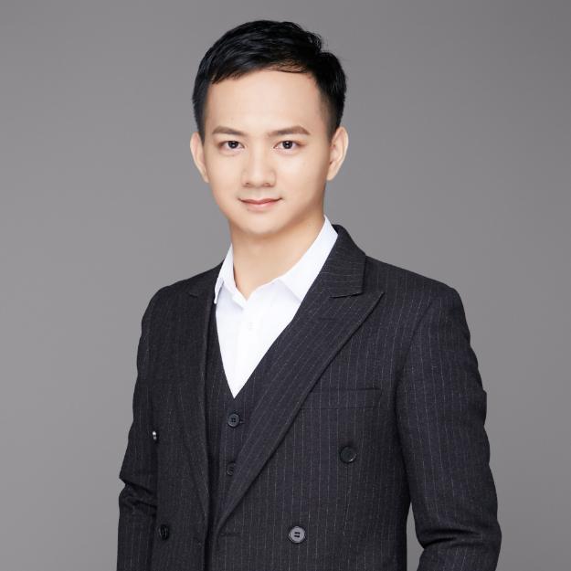 新东方胡嵩宁老师