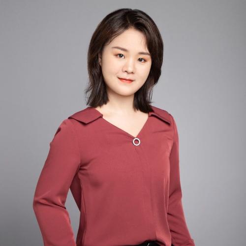 新东方王倩倩老师
