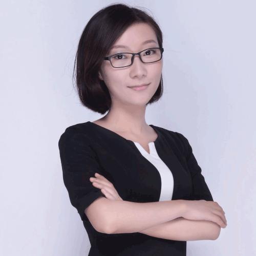 新东方刘雯老师