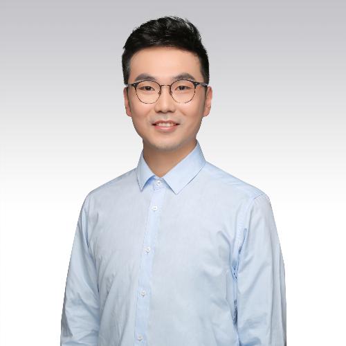 深圳新东方莫小明