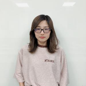 新东方刘娟老师