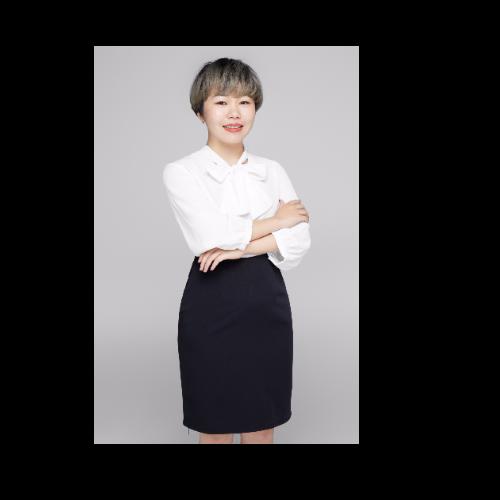 新东方邹雨柔老师