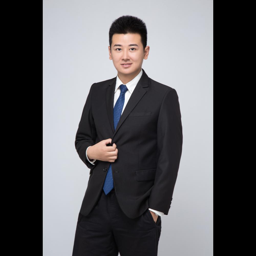 新东方冯晓垞老师