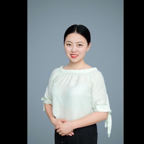 新东方马萍遥老师