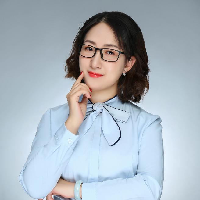 新东方李艳老师