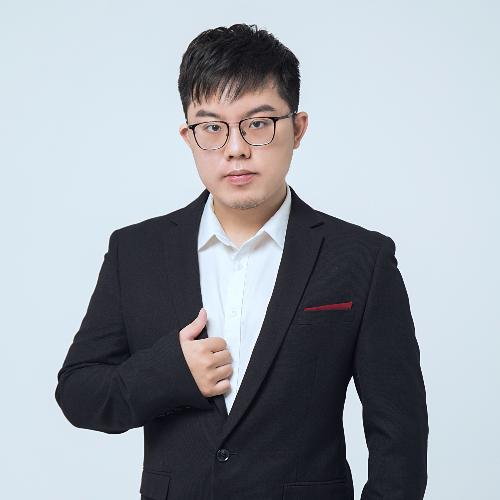 新东方俞航老师