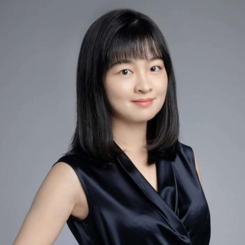新东方梅慧娟老师