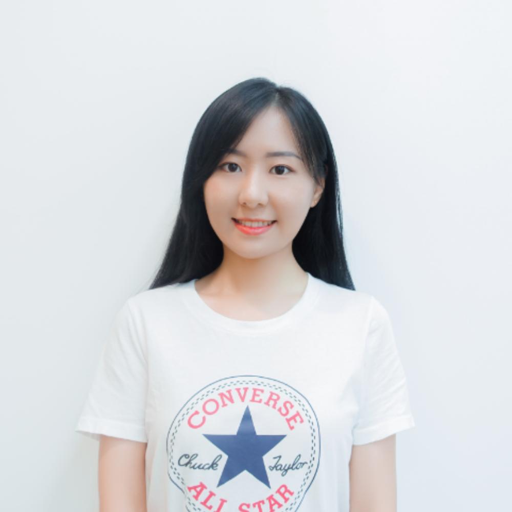 新东方陈美月老师