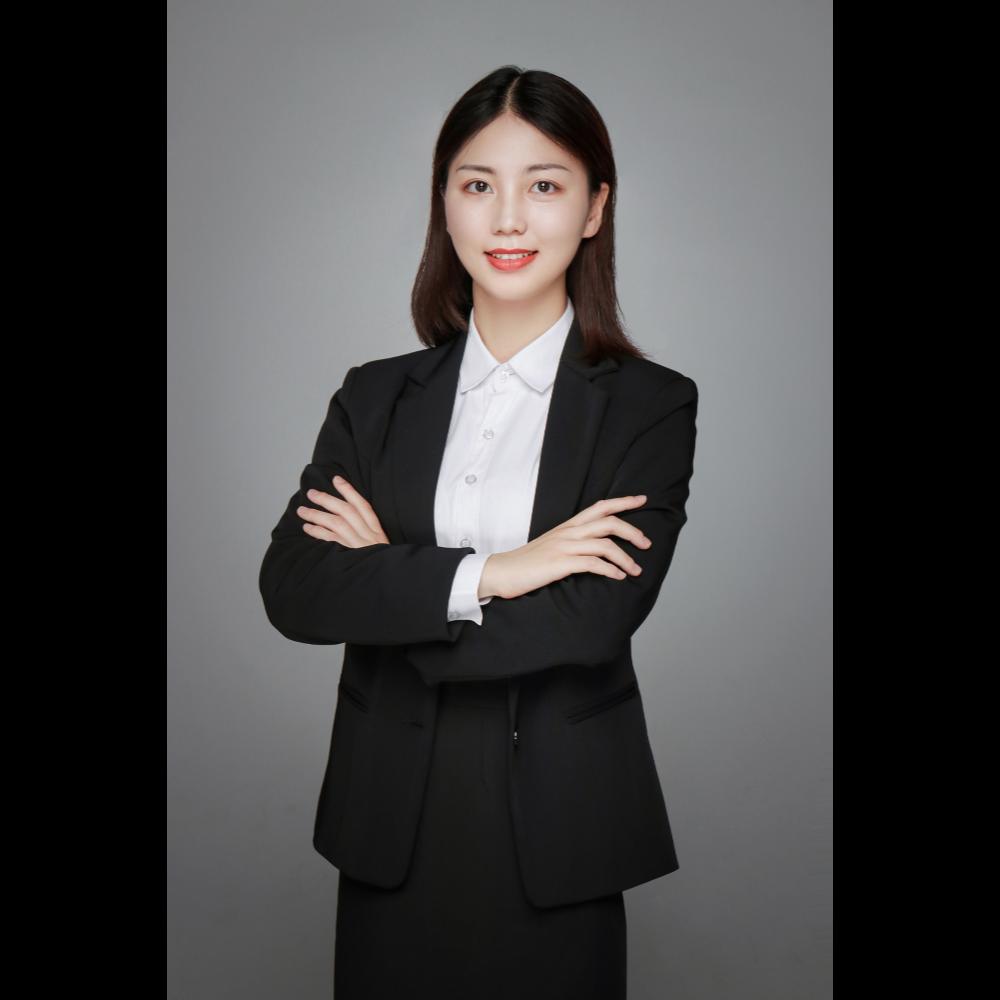 新东方鞠紫娟老师