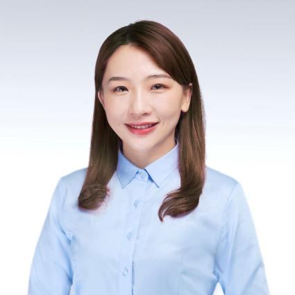 新东方周珊老师