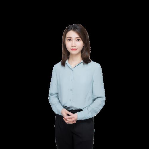 新东方陈天竹老师