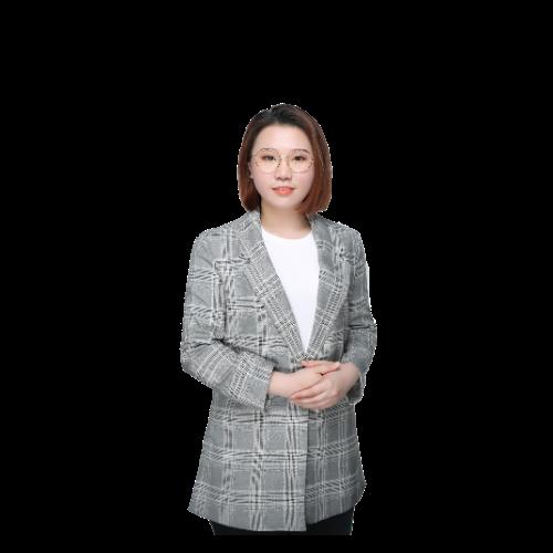 新东方彭丽萤老师