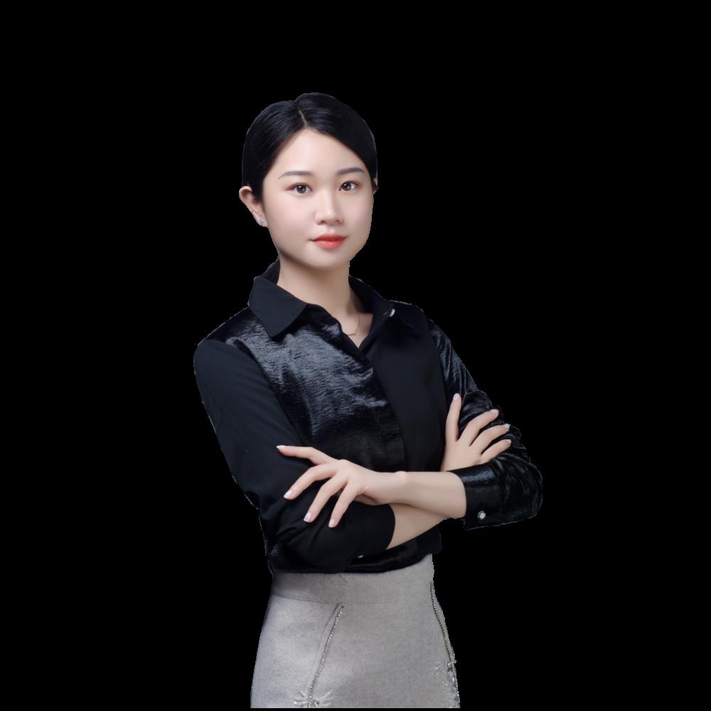 新东方卢林秋老师