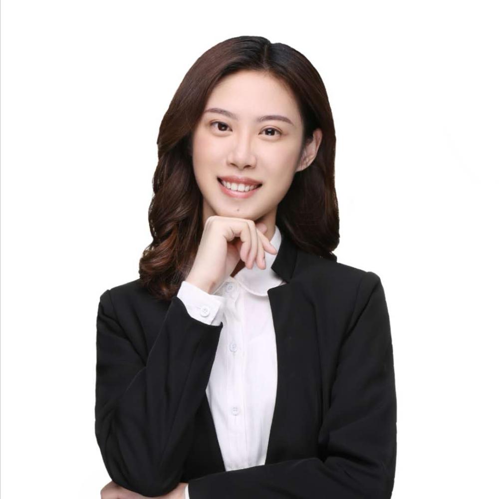 新东方陈丹琳3老师