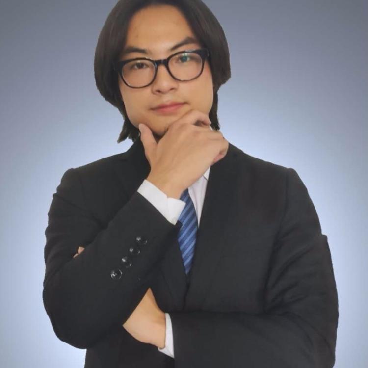 新东方卢科宇老师