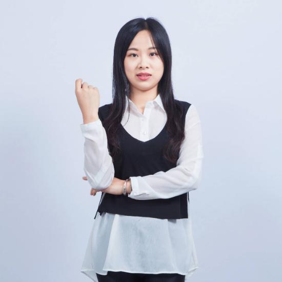 新东方陈丽婷老师