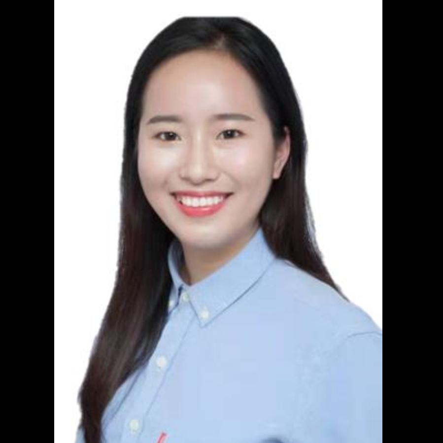 新东方杨帆老师